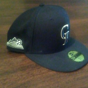 New Era Accessories - 59FIFTY New Era fitted